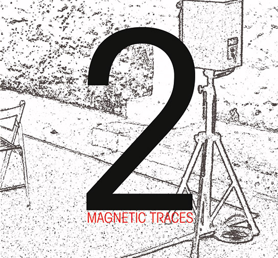 magnetic traces 2